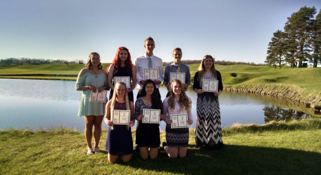 Congratulations CMAC Scholar Athletes!