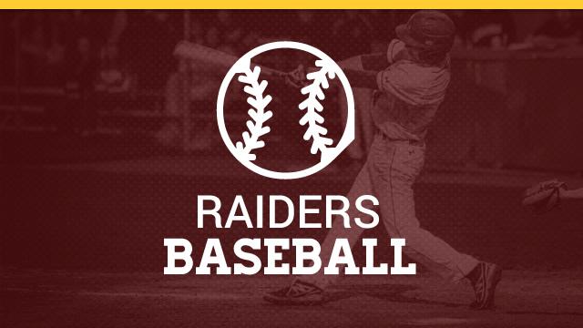 Baseball Tryouts – Feb 20-22