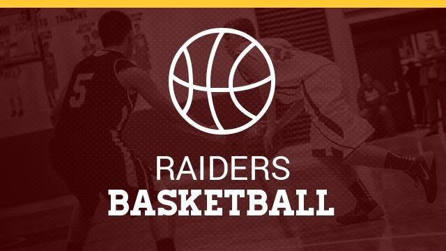 Boys Basketball Program 2016-2017 Selectees