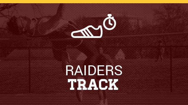 Spring Track – Tryout Information