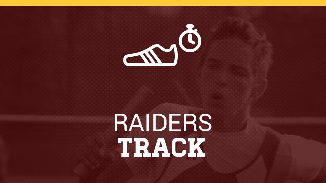 Indoor Track Interest Meeting & Tryouts