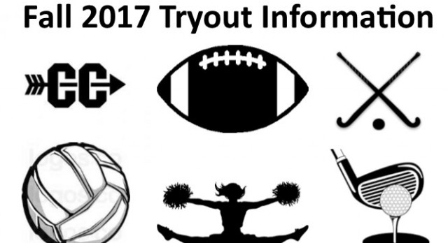 Concussion Training & Sports Physicals for Fall 2017 Tryouts!