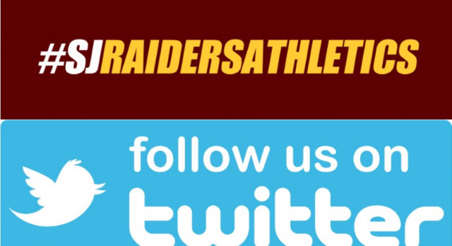 Follow our Sports Pages on twitter!