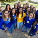Girl's Varsity Volleyball