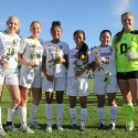 Varsity Girls Soccer-Senior Night