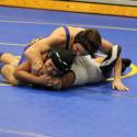 Wrestling-Caldwell vs. Ridgevue