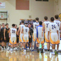 Varsity Basketball-Caldwell vs. Columbia