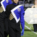 Caldwell High Marching Band-Cougars vs. Knights