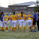 Varsity Softball-Caldwell vs. Columbia