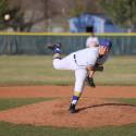 Varsity Baseball-Caldwell vs. Nampa