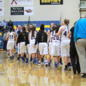 Varsity Basketball-Caldwell vs. Middleton