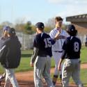 Varsity Baseball-Caldwell vs. Skyview