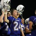 Varsity Football-Caldwell Cougars vs. Nampa Bulldogs