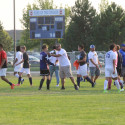 Boys Varsity Soccer vs. Skyview