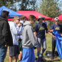 Varsity Cross Country-Bob Firman Invitational