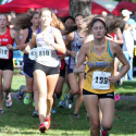 Cross Country-Oxford Classic in Bend, Oregon