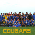 District Soccer-Game #2 Cougars vs. Falcons