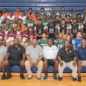 CCPS 2017 Football Media Day