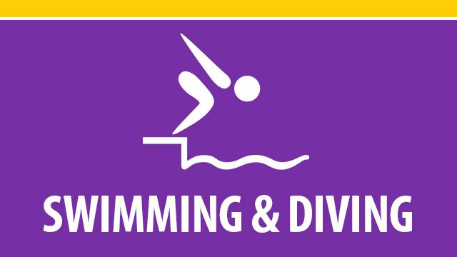 Swimming & Diving Meeting – September 20