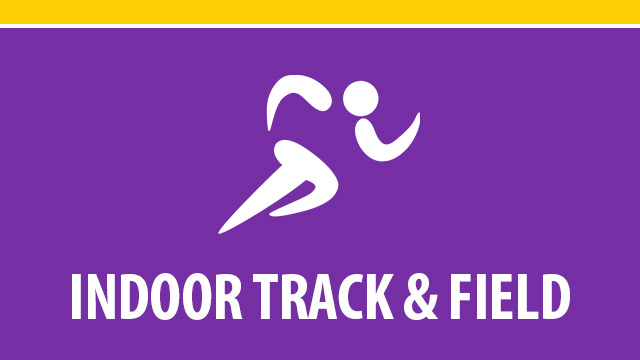 Indoor Track Banquet – March 20