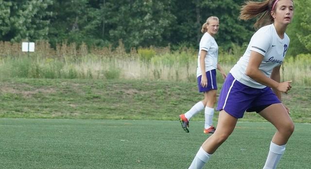 JV Soccer Shuts Out Fairview; Varsity game is postponed