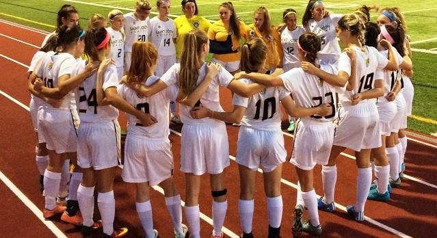 Soccer Alumnae Game – July 22