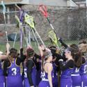 Varsity Lacrosse 4/4/17