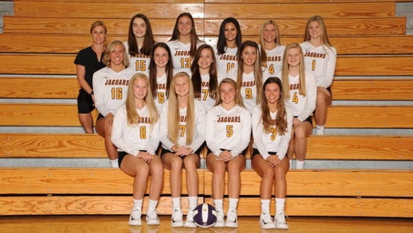 Varsity Volleyball - VNN
