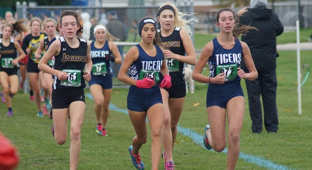 SJA Cross Country State-Ranked in Preseason Poll