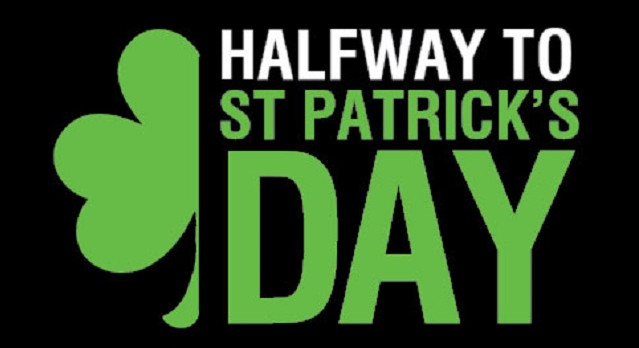 Halfway To St. Patrick's Day Fundraiser