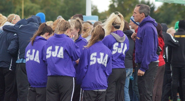 Kieser to Step Back From Track & Field Coaching; Will Remain Cross Country Coach