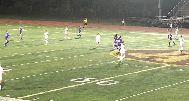 Soccer Shuts Out Avon Lake 3-0