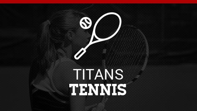 Gunn Girls Tennis beats Paly