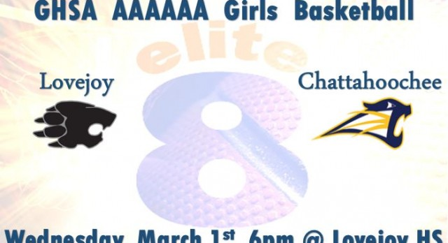 Lady Wildcats are in the Elite 8