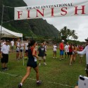 Vikings Cross-Country Competes in Honolulu