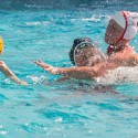 Vikings Varsity Girls Water Polo vs Homestead 9/8/2016
