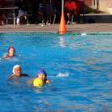 Vikings Varsity Girls Water Polo vs Santa Clara 10/06/2016