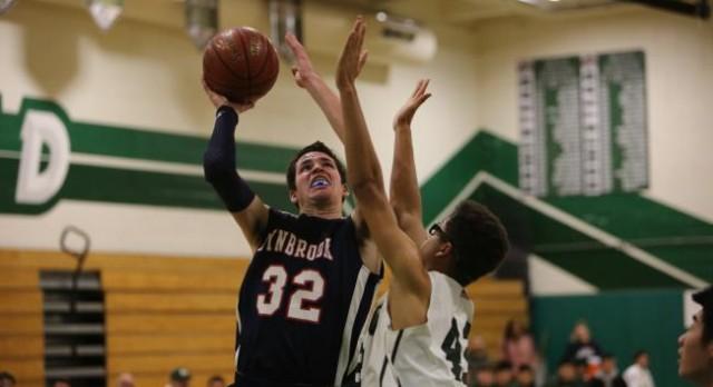 Win Streak Lands Boys Basketball In Latest Rankings