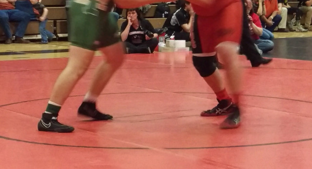 Incline Wrestlers heading to STATE!