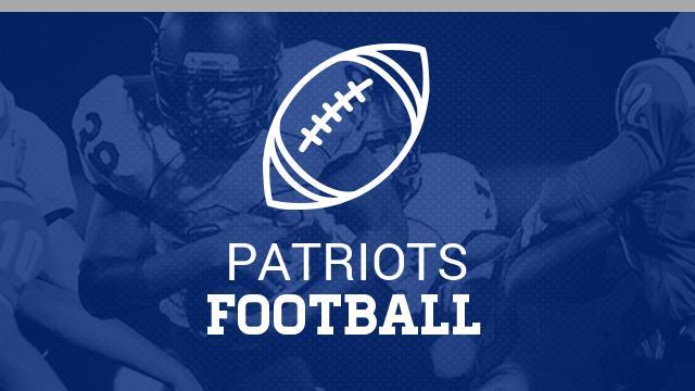 Patriots Win Western Pennsylvania Football Classic