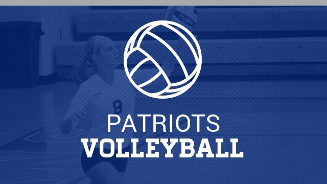 Girls Volleyball Fundraiser – 8/31