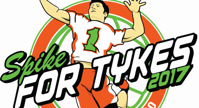 Help Support Spike for Tykes – May 5th