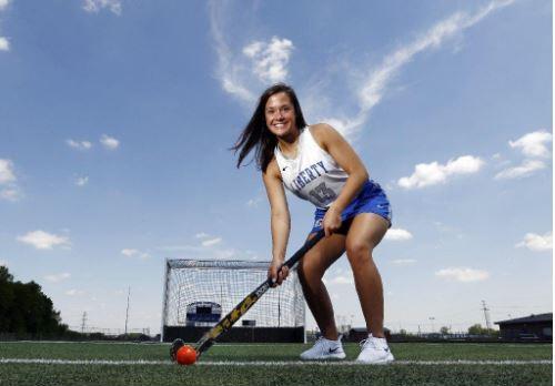 Dispatch Scholar Athlete Award Winner – Claire Buckey