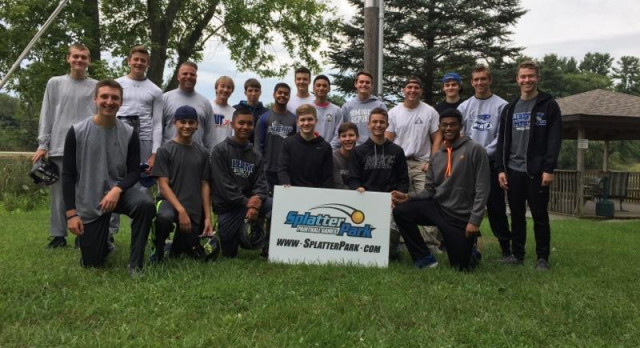 Boys T&F Finish a Summer of Success