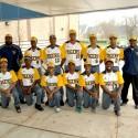 2015-2016 Baseball Team