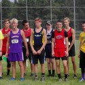 Cross Country Kuenner Invite
