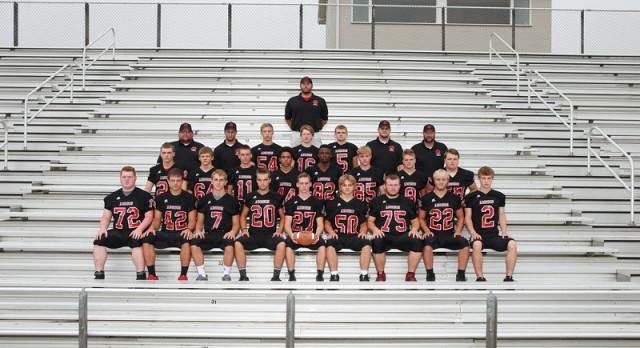 Addison High School Varsity Football beat Vandercook Lake Jayhawks 58-13