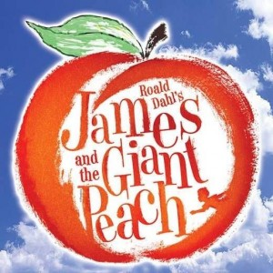 JAMES AND THE GIANT PEACH ICON