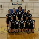 7TH GRADE VOLLEYBALL FALL 2016