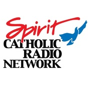 Sadie and Michael talk on Spirit Catholic Radio